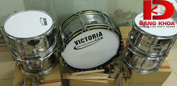 Hình ảnh trống đội Victoria cao cấp trên thị trường