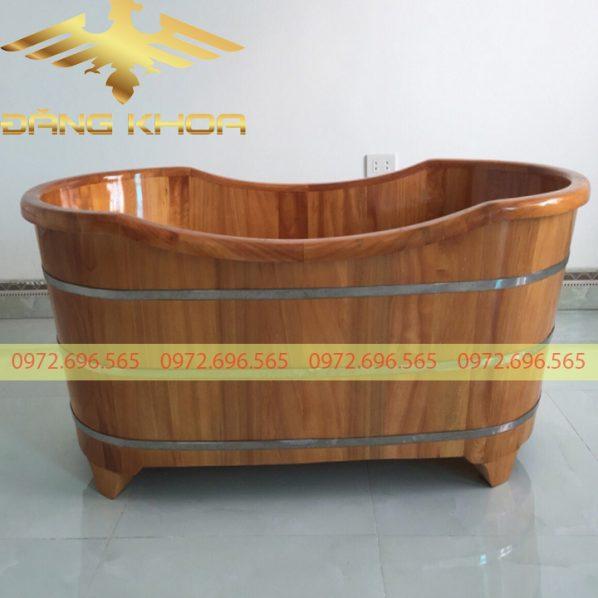 Hướng dẫn bảo quản thùng tắm gỗ Pơ-Mu