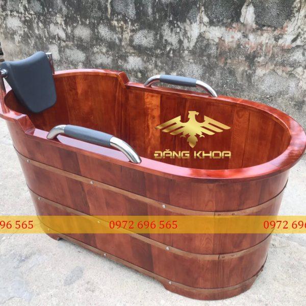 Địa chỉ thanh lý bồn tắm đứng bằng gỗ giá rẻ uy tín