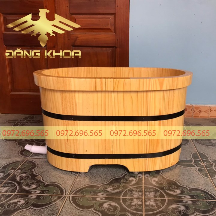 Địa chỉ uy tín cung cấp các sản phẩm bồn tắm gỗ cao cấp