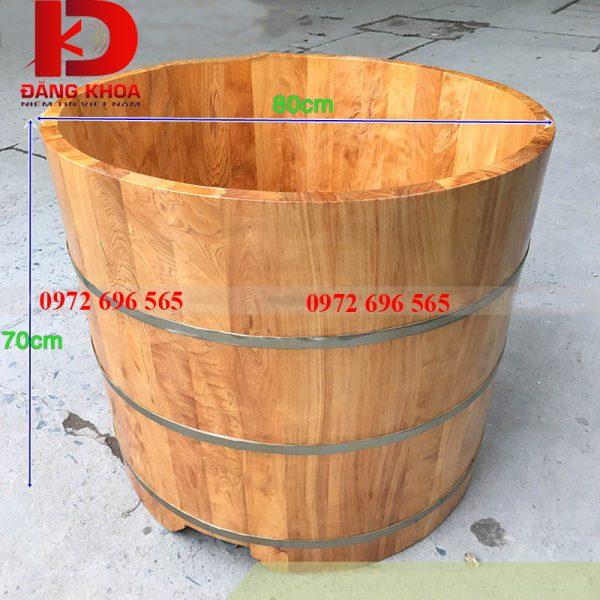 Kiểm tra bồn tắm cũ trước khi mua