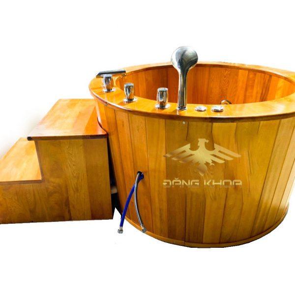 Bồn tắm massage giá rẻ tai Hà Nội