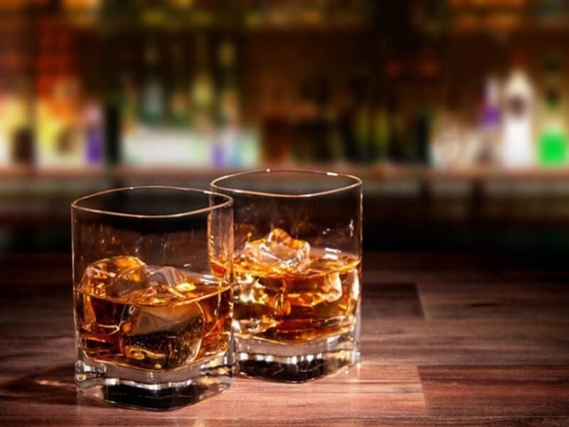 Rượu Whisky ngăn ngừa chứng mất trí nhớ