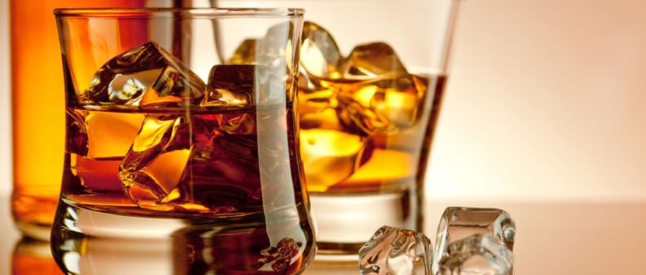 Rượu whisky mang lại lợi ích gì?