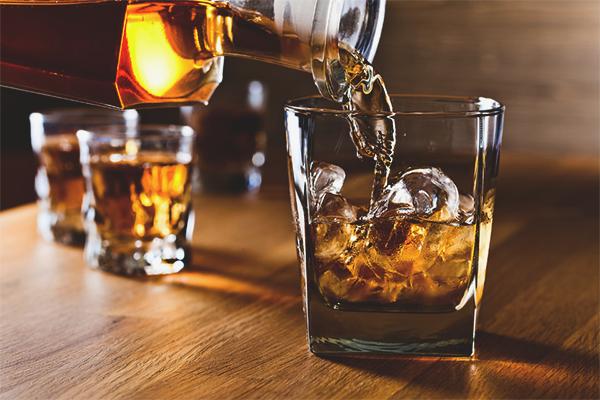 Môi trường, nhiệt độ bảo quản tác động đến chất lượng rượu whisky