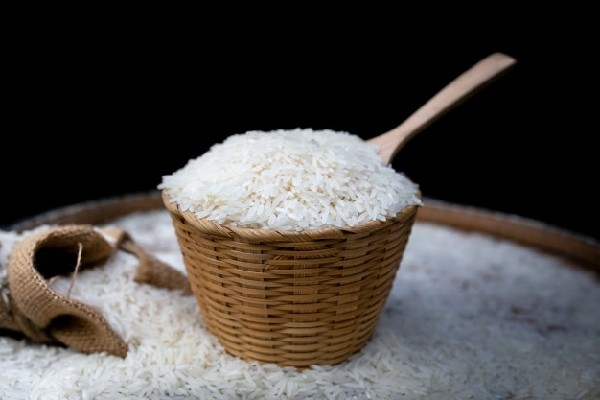 Thưởng thức gạo ST25 thơm ngon