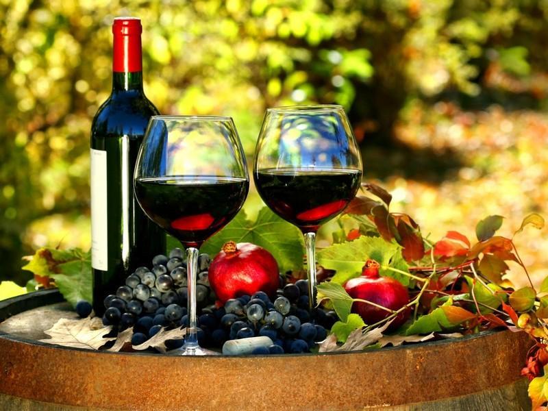 Hiểu biết về rượu vang