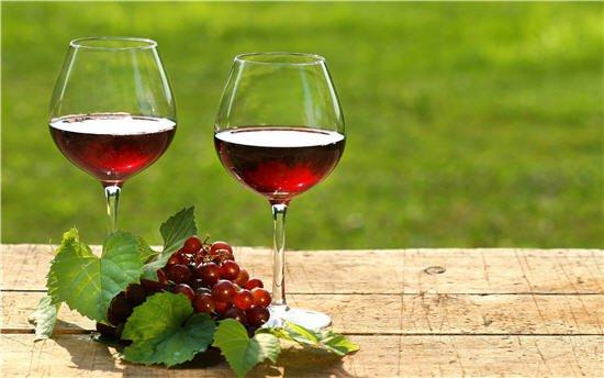 Cách thưởng thức rượu vang đúng chuẩn