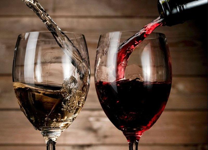Tác dụng của rượu vang