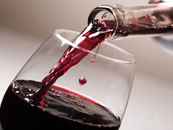 Cách sử dụng rượu vang hợp lý