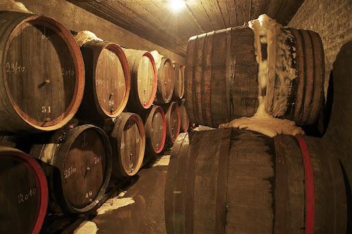 Lịch sử thùng rượu
